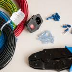 ClicksClocks 19 inch Eurorack - Wiring Tools