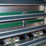 ClicksClocks Consol Case final assembly 2