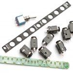 2HP Expandable Passive Multiple DIY kit