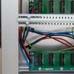 ClicksClocks 19 inch Eurorack - Busboards Wiring