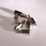 Eurorack DIY Materials: Distance Bolts, M3 x 10 mm