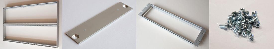 Eurorack DIY Materials: Header Image